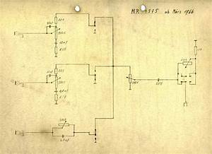 Hofner 4575 Guitar Schematic Diagram