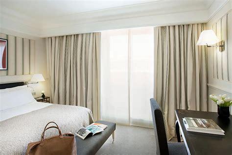 chambre hotel barcelone chambre deluxe majestic hotel spa barcelona