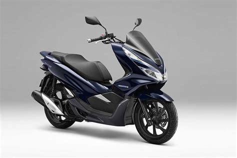 Next Honda Pcx Versi Lokal Tidak Lama Lagi Akan Hadir Di