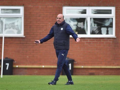 Wigan Athletic manager in demand - report | Wigan Today