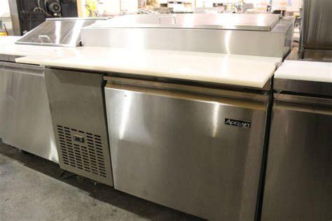 refrigerated countertop prep unit countertop refrigerated countertop prep unit coffee