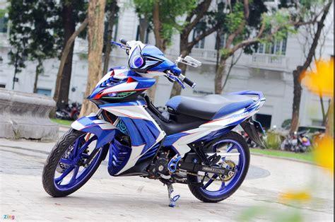 Modifikasi Mx 135 by Modifikasi Yamaha Exciter 135 Aka New Jupiter Mx Yang Satu