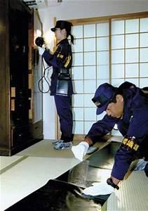 Police - Crime-scene investigation and forensic sciences ...