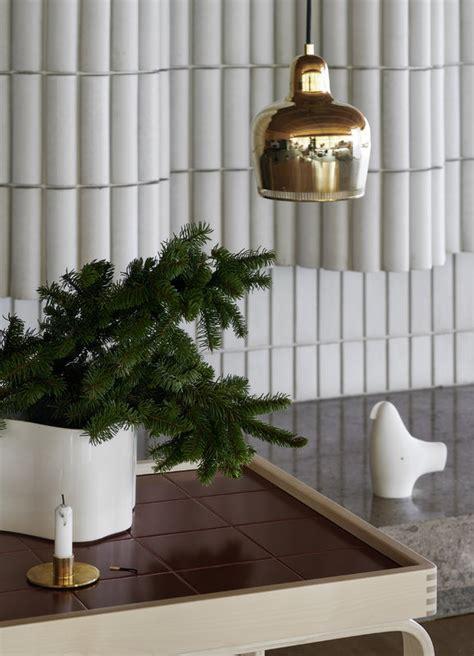 Aalto Möbel by Artek Aalto Golden Bell Riippuvalaisin A330s Savoy