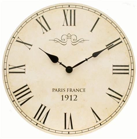 kitchen wall clock large vintage kitchen wall clocks