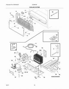 System Diagram  U0026 Parts List For Model Ei28bs56is9