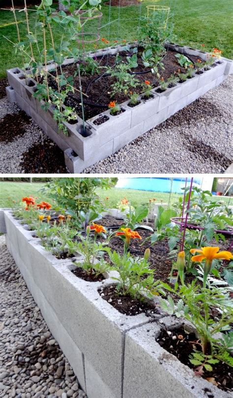 Diy Backyard Ideas On A Budget by 20 Genius Diy Garden Ideas On A Budget Coco29