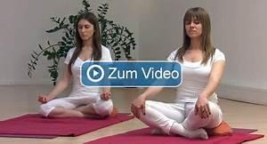 Yoga Zu Hause : einfache yoga bungen f r zu hause biochistka ~ Markanthonyermac.com Haus und Dekorationen