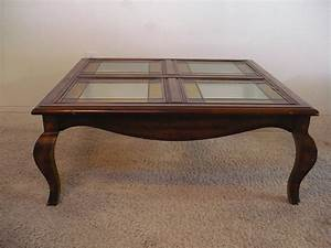 Under 50 az furniture finds for High end glass coffee tables