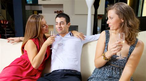 7 Crucial Rules For Dating Your Friends Ex