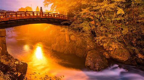 3840x2160 River Flowing Bridge 5k 4k HD 4k Wallpapers ...
