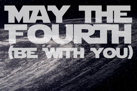 Playlist : May The Fourth Be With You: Songs Inspired By ...