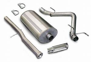 Corsa 24523 Db Performance Exhaust Systems For Trucks