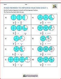 fraction worksheets images fractions worksheets