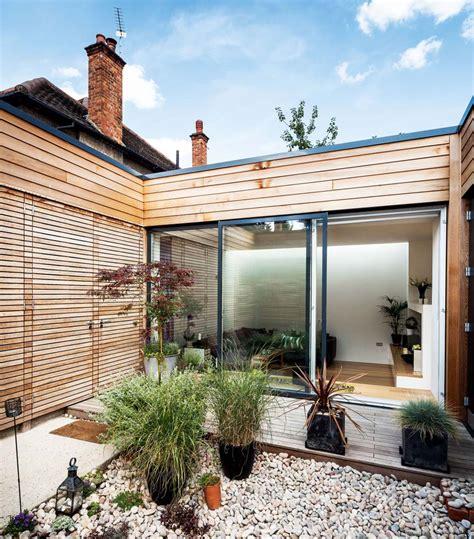 stylish home   small plot homebuilding renovating
