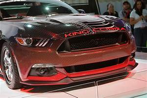 "Free Stuff Nation: New Ford Mustang ""King Cobra"""