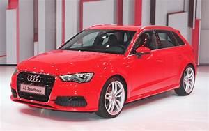 Audi Paris : 2012 paris 2013 audi a3 four door hatch officially revealed ~ Gottalentnigeria.com Avis de Voitures