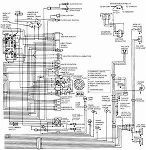 2004 Jeep Grand Cherokee Laredo Fuse Box Diagram 1995 Jeep