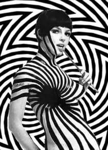 1960s Op-Art