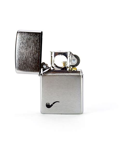 zippo pipe lighter the pipe guys