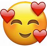 Emoji Emojis Iphone Heart Hearts Face Stickers