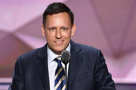 thiel peter marriage gay supreme justice court tech gop fight move past would encourages ceo upi paypal trump thefederalist