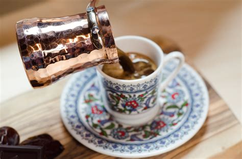Todd?s Tips for Turkish Coffee ? The Daily Grind