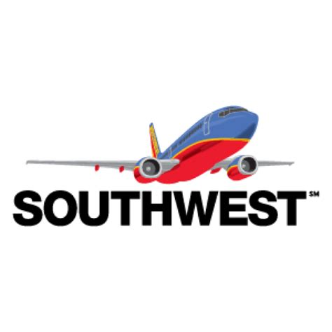 Southwest Airlines logo Vector - AI - Free Graphics download