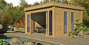 Gartenhaus 20 Qm : poolhaus hamina poolh user ~ Whattoseeinmadrid.com Haus und Dekorationen