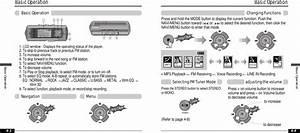 Iriver Ifp799 Mp3 Player User Manual 1