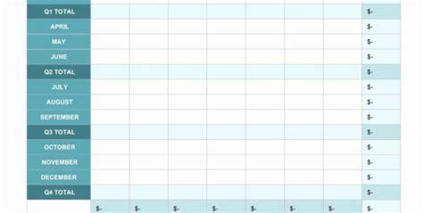 reserve study spreadsheet printable spreadsheet reserve