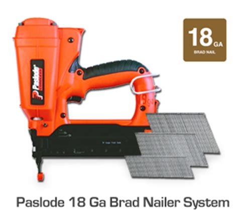 Hardwood Flooring Nailer Menards by Paslode At Menards