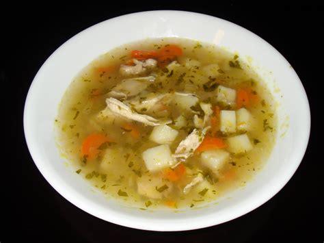 chicken soup recipe chicken soup recipe aleppofood