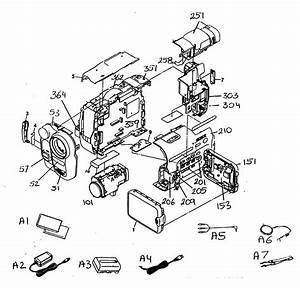 Cabinet Parts Diagram  U0026 Parts List For Model Ccdtrv328