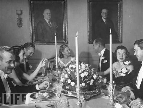 Vintage Parties  Fever London Blog