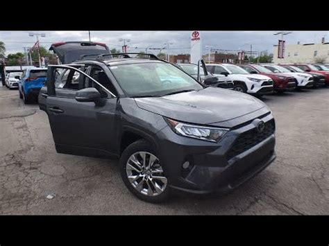 Toyota Countryside by 2019 Toyota Rav4 Countryside Oak Lawn Calumet City