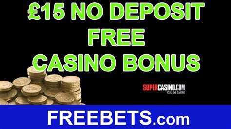 No Deposit Bonus Codes For Online Casinos - 2020