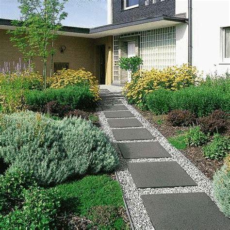 d 233 licieux allee de garage moderne 7 design jardins paysagiste concepteur paillages mineraux