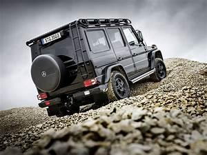 Mercedes Motor Neu : der neue mercedes g 350 d professional auto ~ Kayakingforconservation.com Haus und Dekorationen
