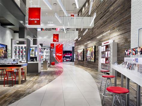 Verizon - Destination Store Design   Chute Gerdeman