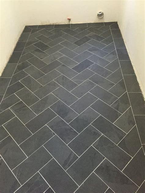 best 25 black slate floor ideas on slate