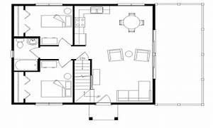 Best Open Floor Plans Open Floor Plans with Loft, open ...