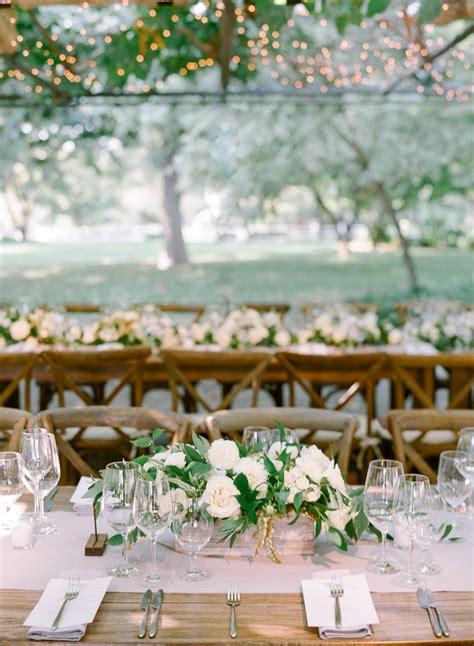 Garden Decoration Wedding by The Garden Wedding D 233 Cor Every Outdoor Bash Needs
