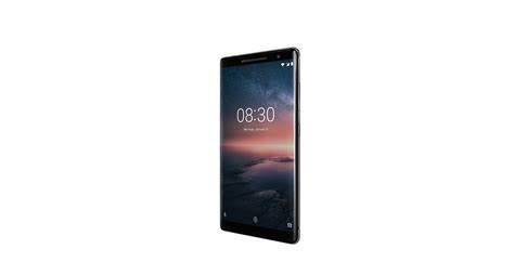 news nokia 8 sirocco owners will now get android 9 pie
