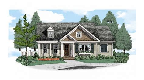 Small Country Cottage Charming Small Cottage House Plans