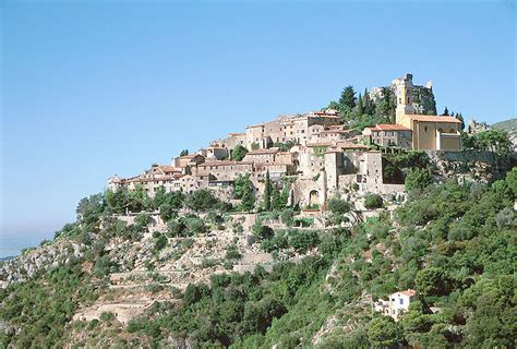 Guide To The Nietzsche Path And Eze Village Near Nice