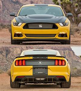 2017 Ford Mustang Shelby GT500 KR | Car Photos Catalog 2019