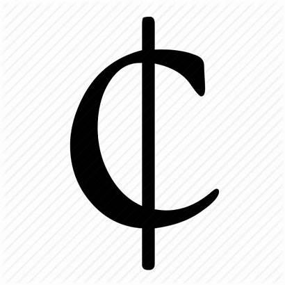 Cent Symbol Transparent Icon Clipart Clip Vectorified