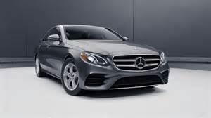 2017 Mercedes-Benz Models