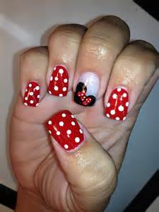 Disney nails random stuff